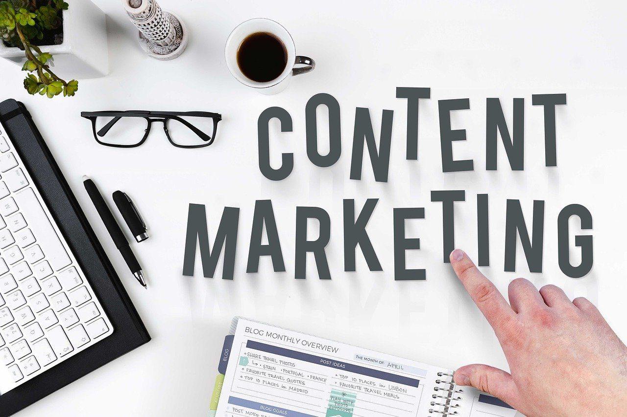 Inbound Marketing Agentur und Content Marketing Agentur